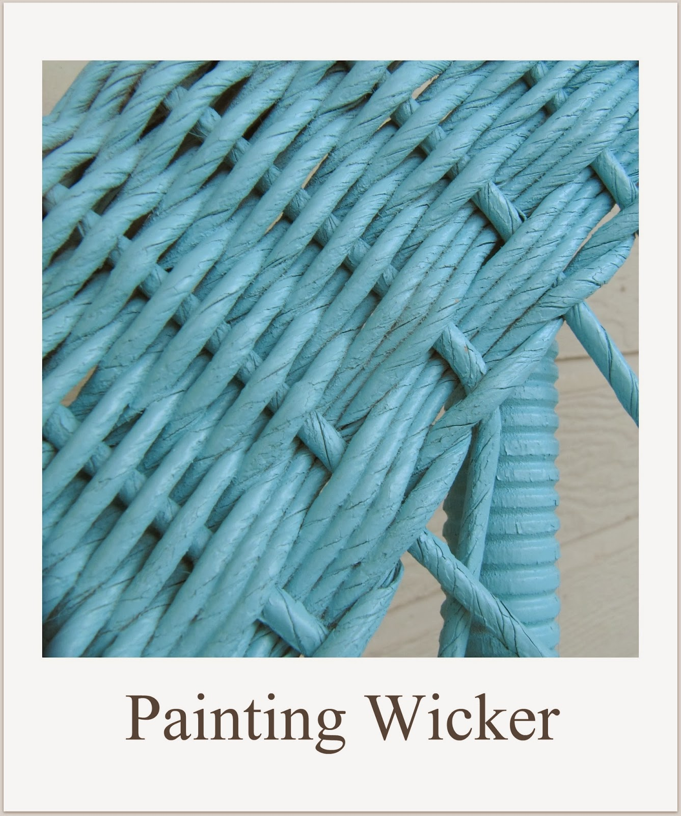 http://thewickerhouse.blogspot.com/2013/08/painting-wicker.html