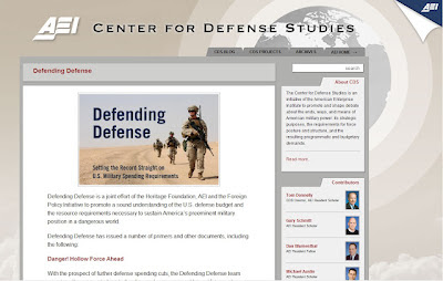 la proxima guerra center for defense studies