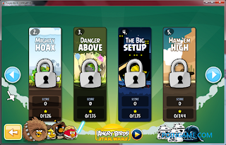 Angry Birds Classic 3: Birdday Party Full