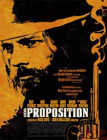 The Proposition (La propuesta) (2005) [Latino]