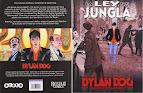 Dylan Dog la ley de la jungla