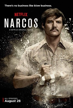 Narcos - 2ª Temporada Completa Torrent