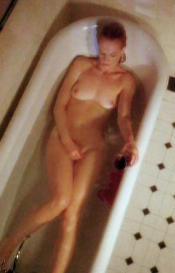 Marg Helgenberger Naked