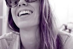 Sin perder la sonrisa.