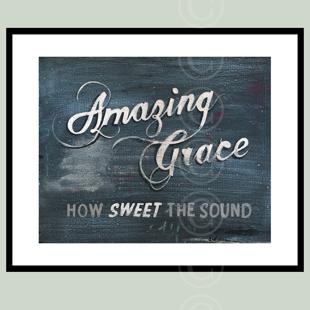 the creative writing amazing grace Author & founder of writing with grace  she taught writing and creative writing courses at wheaton college for five years as a college instructor and is .