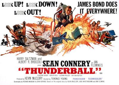 James Bond Thunderball 1965 hindi dubbed watch full