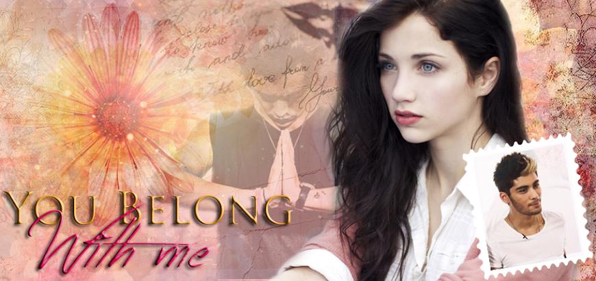 You belong with me [Zayn Malik Fanfiction] - Befejezett