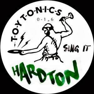 Hard Ton - Sing It EP