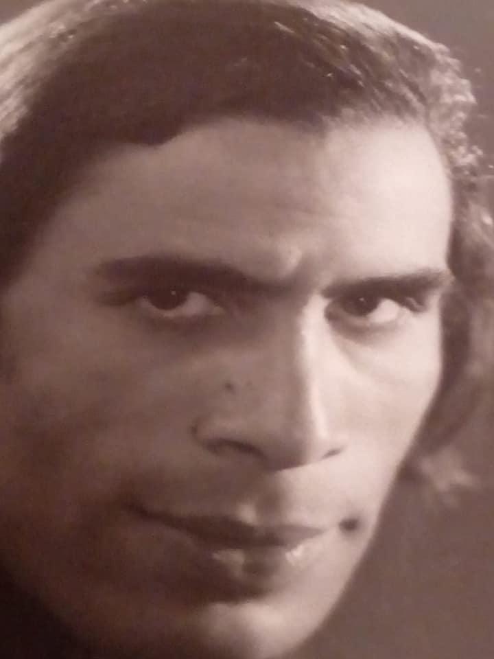 وسيم الشاشة المغربية  عبد الله العمراني ينتظر التفاتة ملك