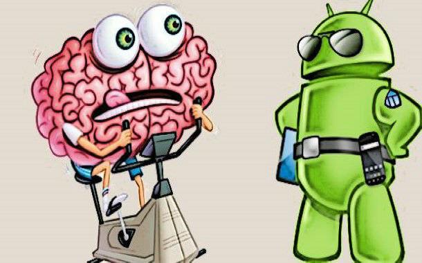 لعبة ذكاء بالعربية لتمرين العقل المختلفة على الاندرويد