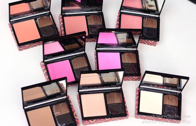 A photo of A photo of Pink Sugar Sweet Cheeks HD Cheek Color