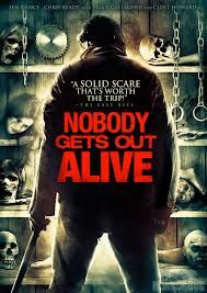Ver Nobody Gets Out Alive Online 2013
