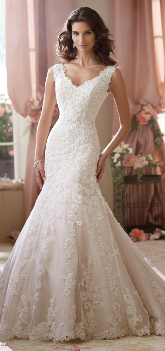 David tutera for mon cheri spring 2014 bridal collection for David tutera wedding jewelry collection