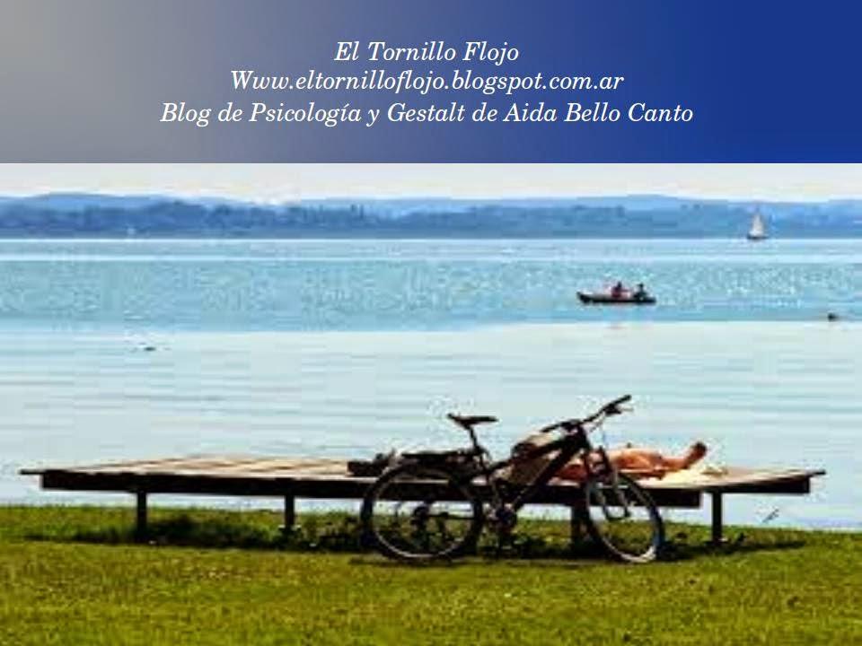 Ocio, culpa, exigencia, verguenza, salud, psicologia, gestalt, Aida Bello Canto