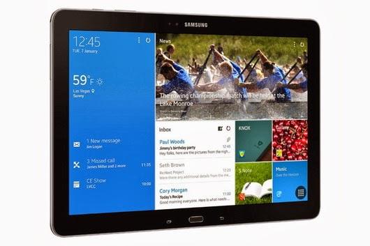 Harga Samsung Galaxy Tab Pro 12.2
