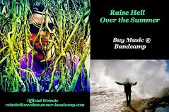 Raise Hell Over the Summer