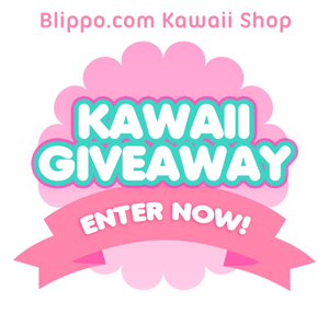Blippo GIVEAWAY click