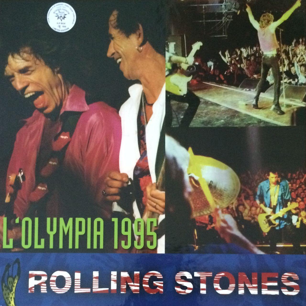 The Rolling Stones Beast Of Burden