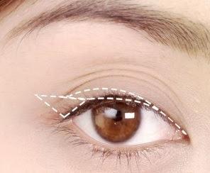 Some Easy Steps to Get the Winged Eyeliner Look or cat eye liner look