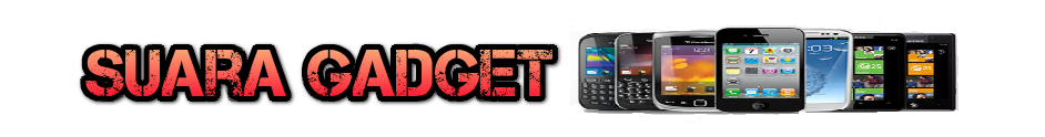 Suara Gadget - Info Gadget Terkini