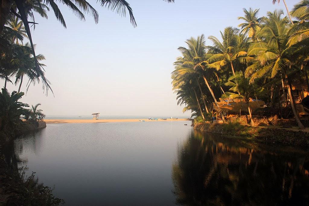 Best beach in Goa