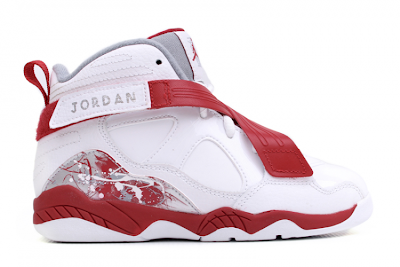 White / Metallic Silver / Varsity Red / Stealth 467809-101