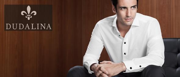 Camisas Dudalina 2014