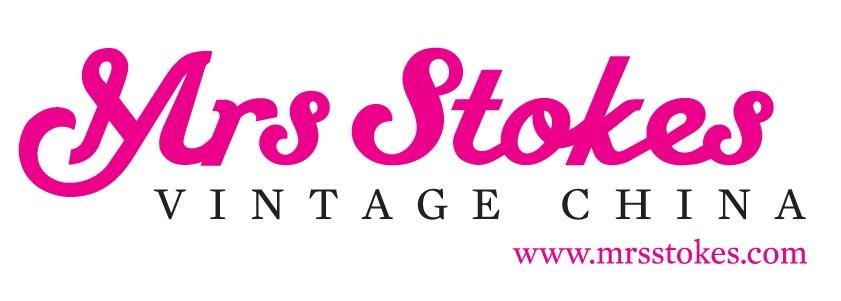 Mrs Stokes Vintage China