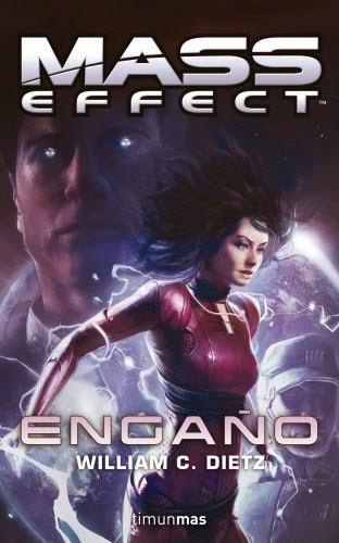 Mass Effect: Engaño