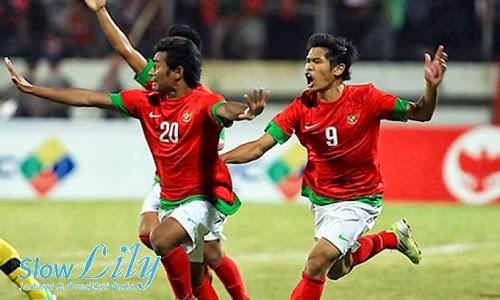 PREDIKSI JITU FILIPINA U19 VS INDONESIA U19 10 OKTOBER 2013