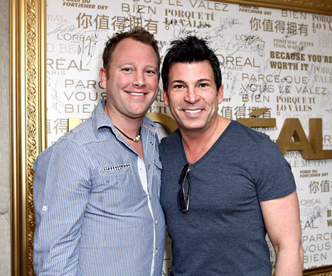david tutera s family has been torn in half by his split from longtime ...