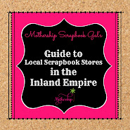 Guide to Local Scrapbook Stores in the Inland Empire