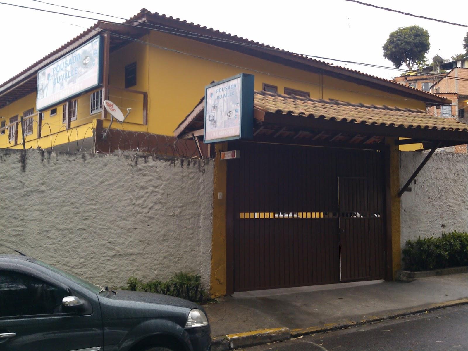 Pousada Du Valle Embu das Artes: Pousada Du Valle #A37A28 1600x1200