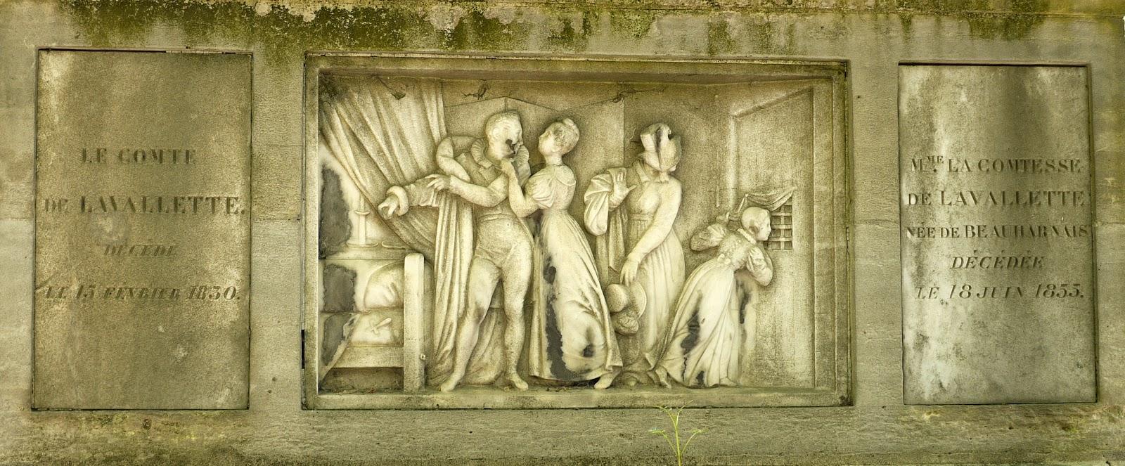 graf napoleon parijs