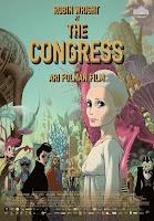 The Congress (2013) [Vose]