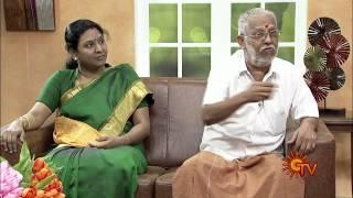 Virundhinar Pakkam – Sun TV Show 14-08-2013