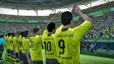 Download Patch 0.2 PES 2014              Terbaru
