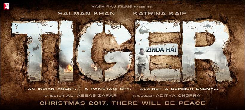 Tiger Zinda Hai Full Movie Watch Online and Free Download Salman Khan Film 2017 Songs, Trailer in HD