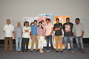 Nuvve Naa Bangaram Movie Success Meet Photos-thumbnail-1