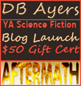 DB Ayers Blog Launch