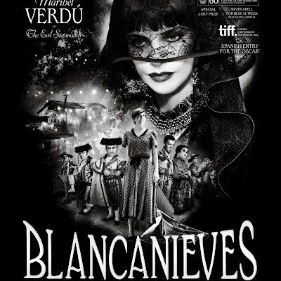 Blancanieves iPad Wallpaper