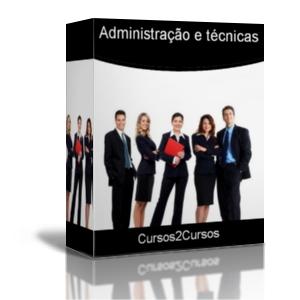 Organização e Técnicas Comerciais e Administrativas