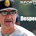 Dave Hudgens fue despedido de los Leones del Caracas