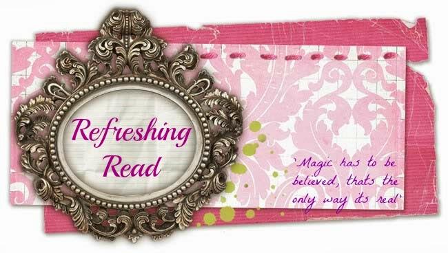 Refreshing Read