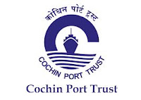 Cochin Port Trust Recruitment