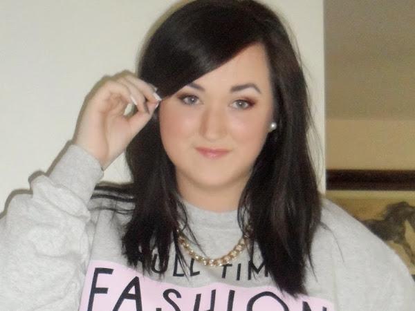 Todays Outfit & Makeup ♥