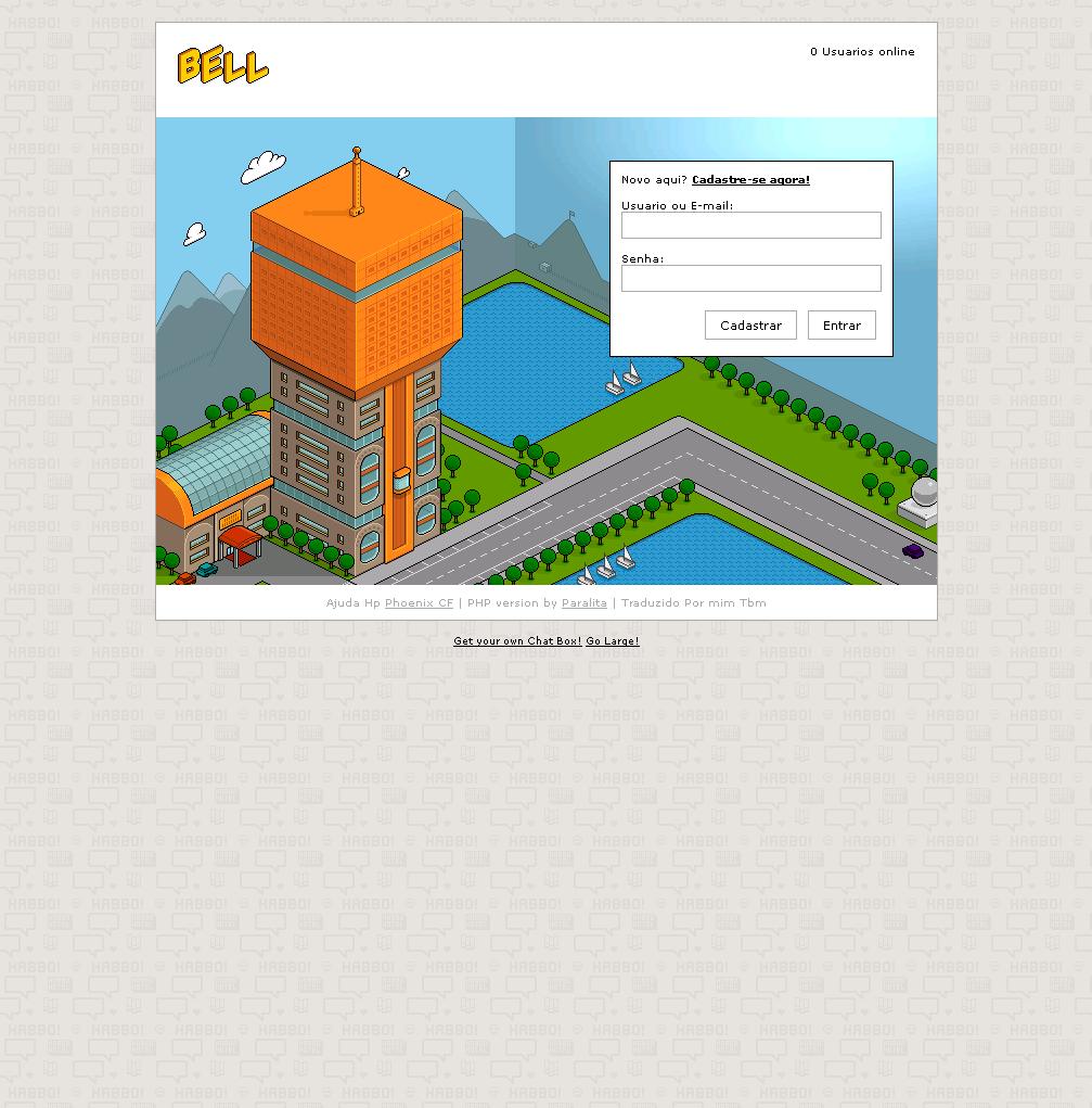 Bell CMS                 BellHOTEL_1313300527592