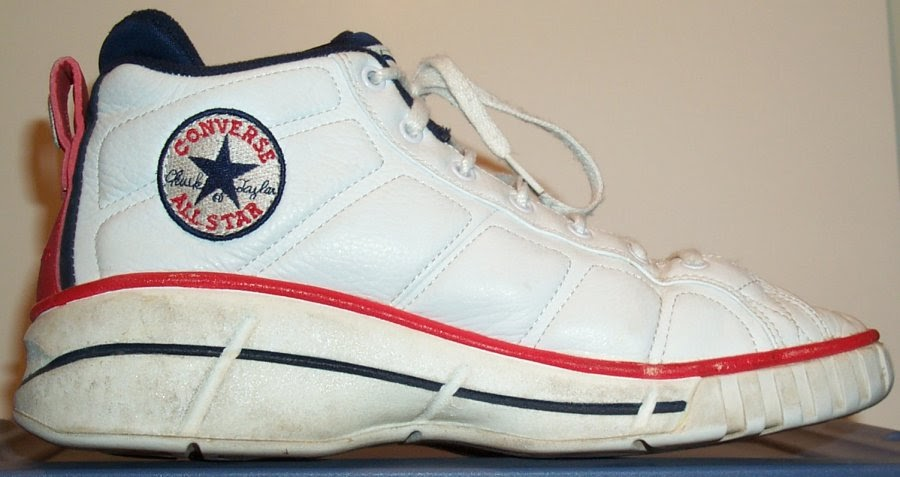 90s converse sneakers