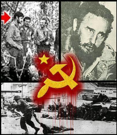 Agresiones armadas de Cuba