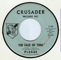 """The Plague"" aud Crusader Records"
